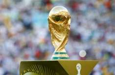 فیفا ورلڈ کپ ،کروشیا کے کپتان موڈرچ ورلڈ کپ کے بہترین کھلاڑی قرار