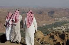سعودی سرمایہ کاروں کو اغوا کرنیوالا مصری گروہ گرفتار
