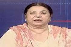 وزیر صحت پنجاب نے بینظیر بھٹو ، ہولی فیملی اور ڈسٹرک ہیڈ کوارٹر ہسپتال ..