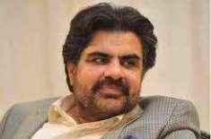 پیپلز پارٹی کے رہنما ناصر حسین شاہ کی کھلم کھلی توہین عدالت
