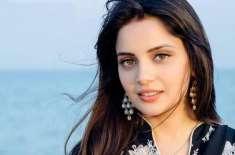 ارمینہ خان نے ''یلغار '' میں کام کا معاوضہ لینے سے انکار کر دیا