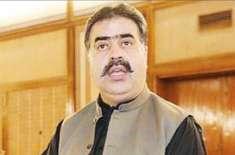 وزیراعلی بلوچستان نواب ثناء اللہ زہری نے گورنمنٹ انٹر کالج حیردین ..