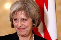 آئندہ انتخابات سے قبل ہی استعفیٰ دے دوں گی، برطانوی وزیر اعظم