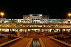 لاہور میں تکنیکی وجوہات کے باعث 13 ملکی و غیر ملکی پروازیں تاخیر کا شکار،