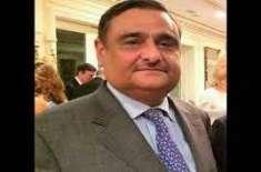 مجھ سے بیانات زبرستی اور نشے کی حالت میں لیئے گئے ہیں، ڈاکٹر عاصم کا ..