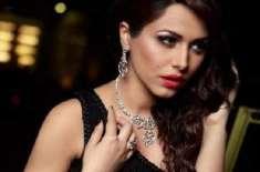 ایان علی امر یکی گلوکار علی زمان کیساتھ فلم میں بطور ہیروین آئیں گی'3کروڑ ..