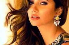 اداکارہ ماہرہ خان نوجوان پاکستانی سیاستدان پر فدا ہوگئیں