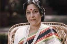 سنجے دت کی والدہ نرگس نے راج کپور سے ناکام محبت پر کئی مرتبہ خود کشی ..