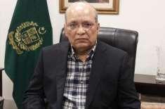 سینیٹر مشاہد اللہ خان گورنر سندھ کے عہدے کیلئے مضبو ط امیدوار ہیں: نجی ..