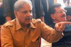 وزیر اعلیٰ نے باقی اضلاع کی نسبت لاہور پر کئی گنا زائد بجٹ خرچ کرنے ..