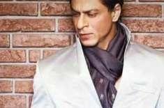 گھر سے باہر جاتا ہوں تو گاڑی کی ڈگی میں سفر کرتا ہوں،شاہ رخ خان کا انکشاف