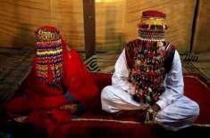 مانسہرہ میں 10 سالہ شوہر نے 5 سالہ بیوی کو طلاق دے دی
