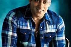 اداکار سلمان خان نے اپنے بھانجے کو میزبانی کے گر سکھانے لگے