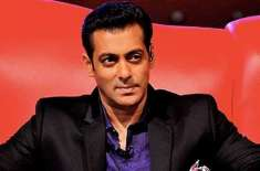 سلمان خان نے نئی فلم ''ٹیوب لائٹ'' میں ایک اور ننھے اداکار کو متعارف ..