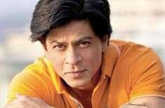 شاہ رخ خان نے بھارت سے باہر کتنے ڈالرز کمائی بھارتی حکومت کو فکر لاحق ..