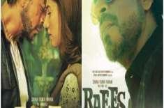 فلم ''رئیس'' کی تشہیر میں ہلاک مداح کی ماں نے شاہ رخ کو بیٹا قراردیدیا