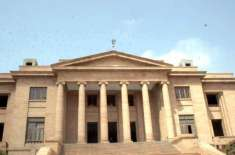سندھ ہائیکورٹ ، محمد خان چاچڑ کی درخواست ضمانت پر وکلا کو مقدمے کی نقول ..