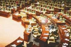 1991ء کے پانی کے معاہدے پر مکمل عمل درآمد کیا جائے، ارکان سندھ اسمبلی ..