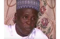 نائیجیریا میں 86 شادیاں کرنے والا 93 سالہ شخص انتقال کر گیا