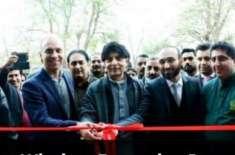 لمبی قطاروں میں کھڑے ہونے کے دن گئے، اسلام آباد میں ون ونڈو ایگزیکٹیو ..
