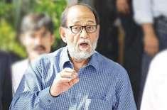 آصف علی زرداری اور خواجہ سعد رفیق کے پروڈکشن آرڈر جاری کرنے سے ان کے ..
