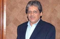 کراچی میں مسائل کے حل کیلئے نعمت اللہ خان کے وژن کے مطابق کام کیا جائے،ڈاکٹرعشرت ..