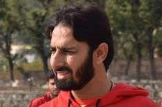 این اے 122سے سپورٹس مین رانا علی سلمان کی کامیابی کے لئے دعا گو ہوں ، ..