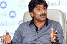 afridi should focus on his social work: javed miandad