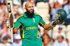 کرکٹ ورلڈکپ 2019،جنوبی افریقا کی 15 رکنی ٹیم کا اعلان