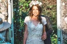 دلہن کو اپنا 147 سال پرانا شادی کا سوٹ واپس مل گیا