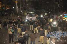 لاہور دھماکہ پاکستان میں سپر لیگ کا فائنل رکوانے کیلئے بھارت کی سازش ..
