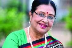 سعید رضوی نے فلم کے لئے شبنم سے رابطہ کرلیا