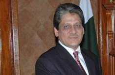 Nawaz Sharif's has been caught by the statement Dr Ishratul Ebad gave in his latest interview