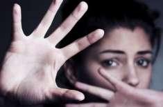 لوگوں کے گھروں میں محصور رہنے سے خواتین اور بچوں پر گھریلو تشدد کا خدشہ
