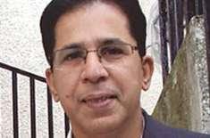 انسداد دہشت گردی کی خصوصی عدالت نے ڈاکٹر عمران فاروق قتل کیس کی سماعت ..