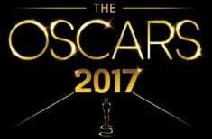 کمپیئر نے آسکرایوارڈ2017ء میں بہترین فلم کا نام غلط انائونس کردیا