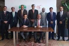 ایم سی بی بینک لمیٹڈ اور قطر ایئر ویز کے درمیان باہمی مفاد کی سروسز ..