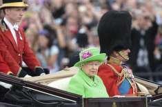 برطانیہ کا حقیقی بادشاہ کون؟ ایک نیا امریکی وارث سامنے آ گیا