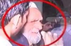 سیاسی مخالفت پر شیخ رشید کی جانب جوتا پھینکا: بابا لکھ پتی کا موقف