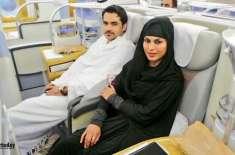 وینا ملک نے مولانا طارق جمیل کی درخواست پر اسد خٹک سے صلح کرنے پر رضامندی ..