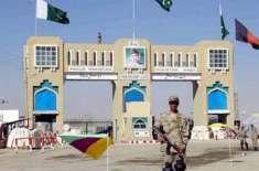 پاک افغان سرحد کوکل صبح 8 بجے آمدورفت کیلئے کھول دیاجائے گا۔پولیٹیکل ..
