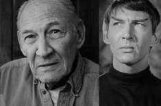 اسٹار ٹریک فلم کا مشہور کردار رومولن 86 سال کی عمر میں انتقال کرگئے