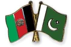 پاک افغانستان ورکنگ گروپوں کے درمیان رابطے بہتر بنانے پر اتفاق