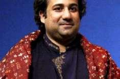 معروف گلوکار راحت فتح علی خان کی ٹریفک قوانین کی خلاف ورزی ، وفاقی دارالحکومت ..