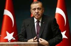 ترک صدر نیوزی لینڈ کی وزیراعظم کی قائدانہ صلاحیتوں سے متاثر ہو گئے