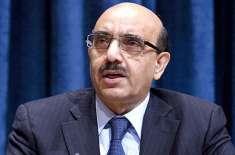 پارلیمانی سفارتکاری کے ذریعے مسئلہ کشمیر کو عالمی سطح پر موثر انداز ..