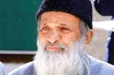 ایدھی صاحب نے انہیں اغواء کرنے حوالے سے بیان میں جنرل عمران اللہ خان ..