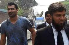 پی ایس ایل اسپاٹ فکسنگ کیس، کرکٹر شاہ زیب حسن نے چارج شیٹ کا جواب جمع ..