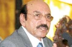 قائم علی شاہ نے گرفتاری سے بچنے کے لیے اسلام آباد ہائیکورٹ سے رجوع کرلیا
