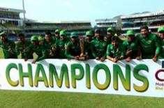 آخری ٹی ٹونٹی ،پاکستان نے ویسٹ انڈیز کو 7وکٹوں سے شکست دیکر سیریز اپنے ..